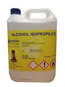 Tienda de alcohol isopropílico