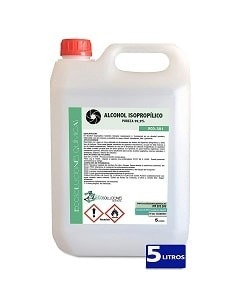 oferta alcohol isopropilico