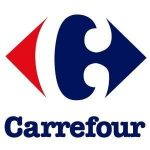 Carrefour isopropanol